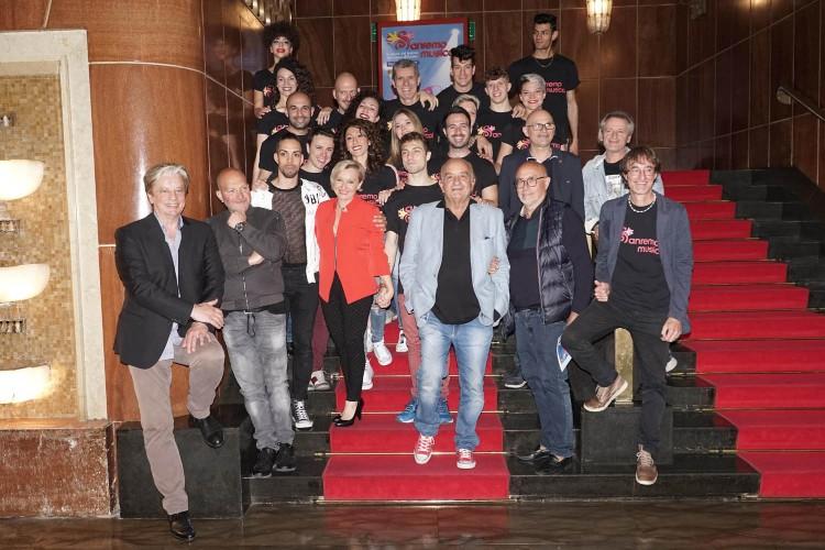 Sanremo Musical, 60 canzoni del Festival raccontano l'Italia che cambia