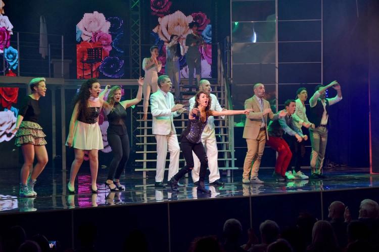 Sanremo, un Paese con la musica nel cuore
