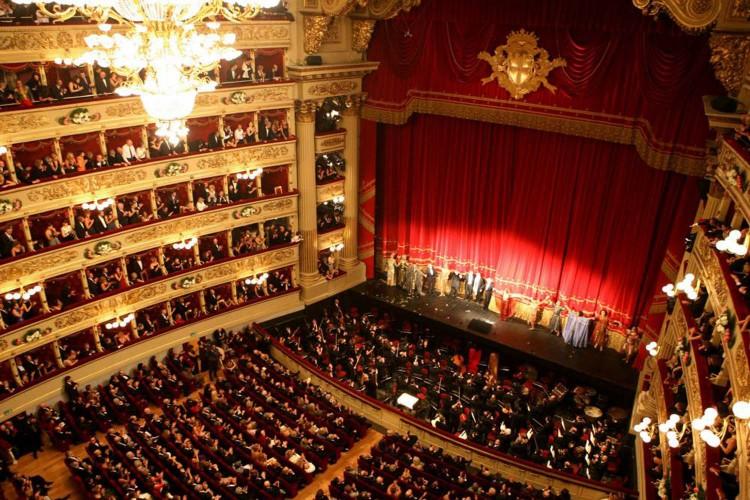 La nuova stagione del Teatro alla Scala: grandi opere e in scena anche Woody Allen