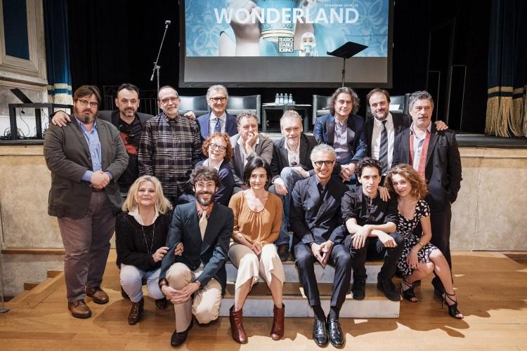 Teatro Stabile di Torino: la stagione delle meraviglie