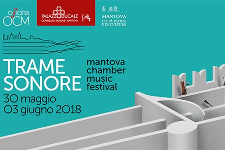 Mantova, città che risuona con il Festival Trame Sonore