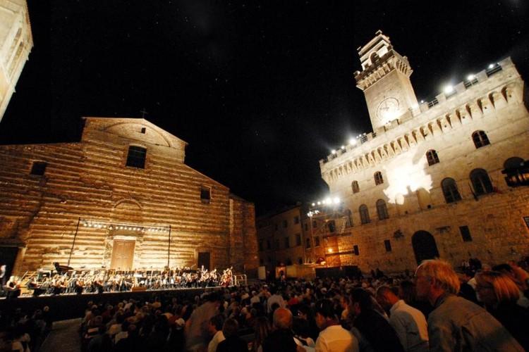 Il Cantiere d'Arte di Montepulciano 2018, tra teatro, danza e musica