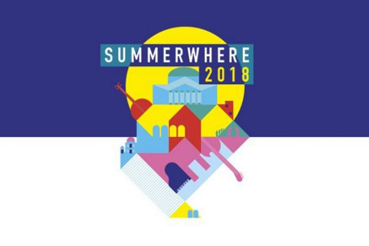 Summerwhere 2018