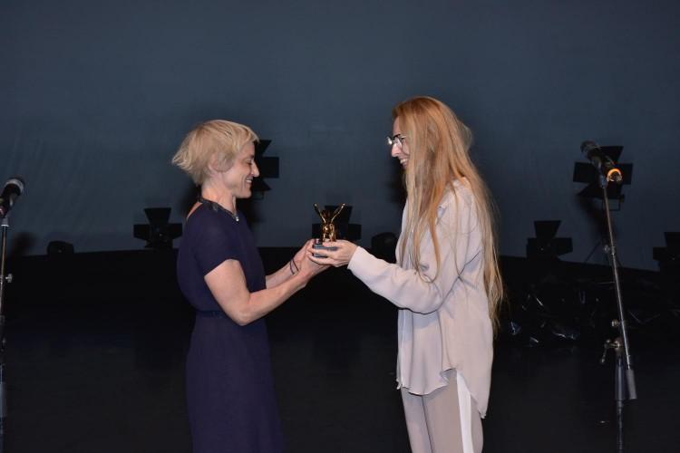 Marie Chouinard e Meg Stuart