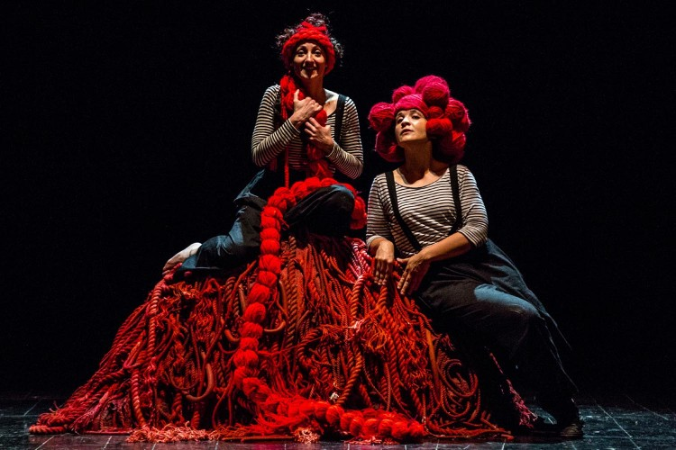 """""""Colpi di scena"""": un viaggio nel Teatro Ragazzi"""