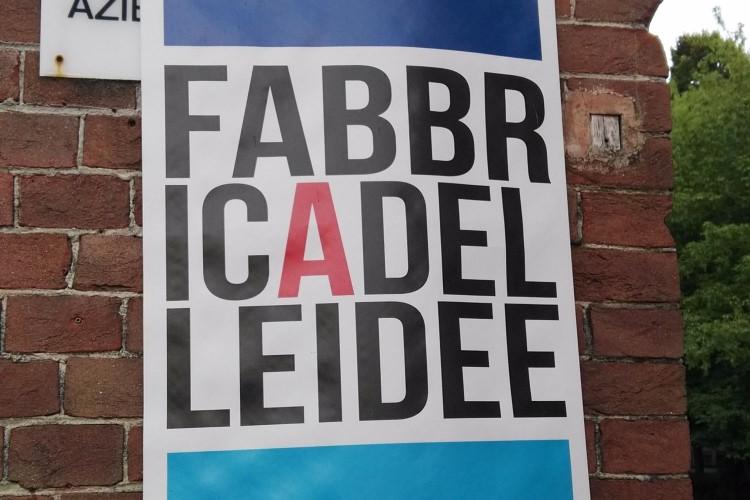 """Niente contributo privato, chiude il festival """"La Fabbrica delle Idee"""""""
