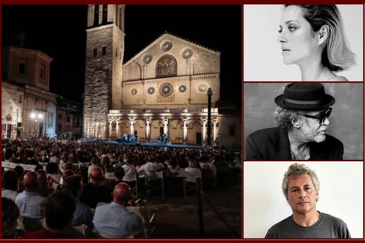 Festival di Spoleto: si apre il sipario sui Due Mondi