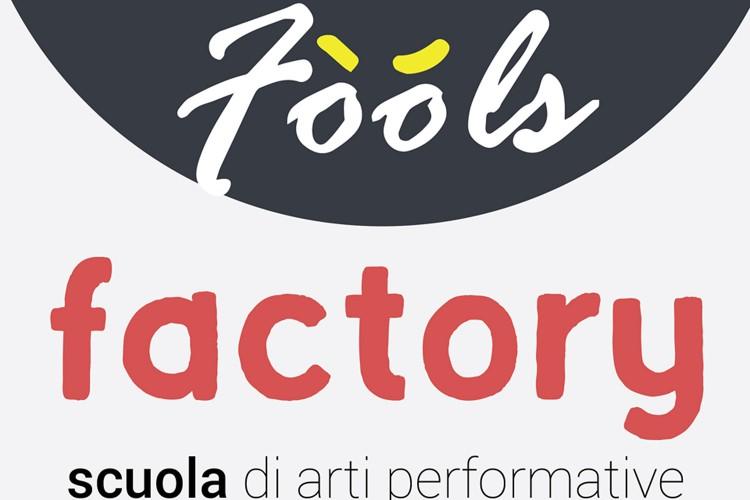 Fools Factory – Torino: Anno accademico 2018/2021