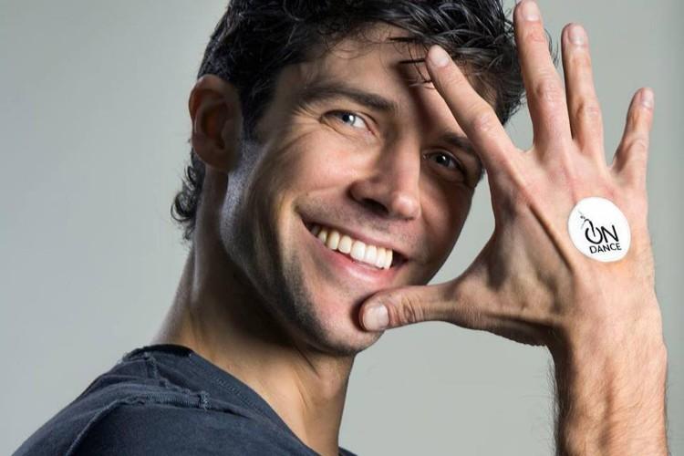 Ondance: Milano balla con Roberto Bolle