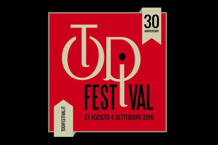 Festival di Todi, trent'anni di spettacolo