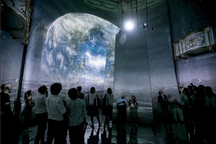 La Fondazione Fendi porta la scienza al Festival di Spoleto