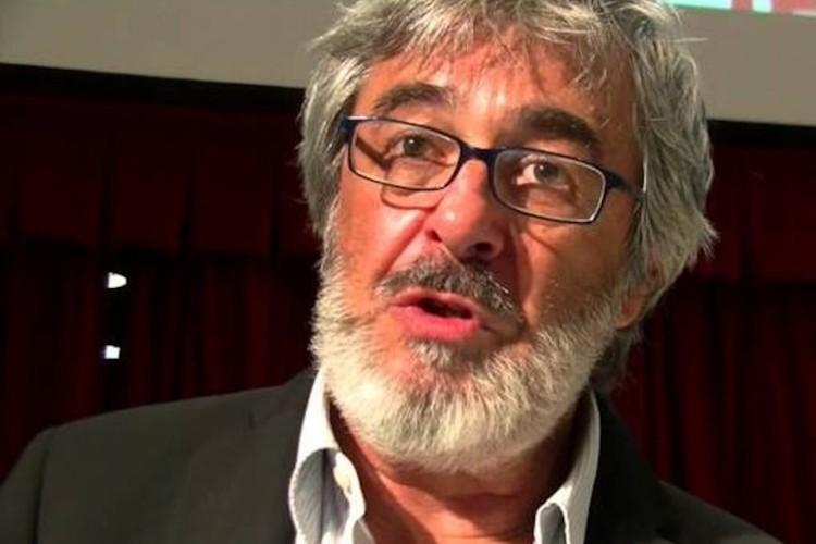 """Paolo Scotti: """"Il teatro è un'àncora di salvezza"""""""