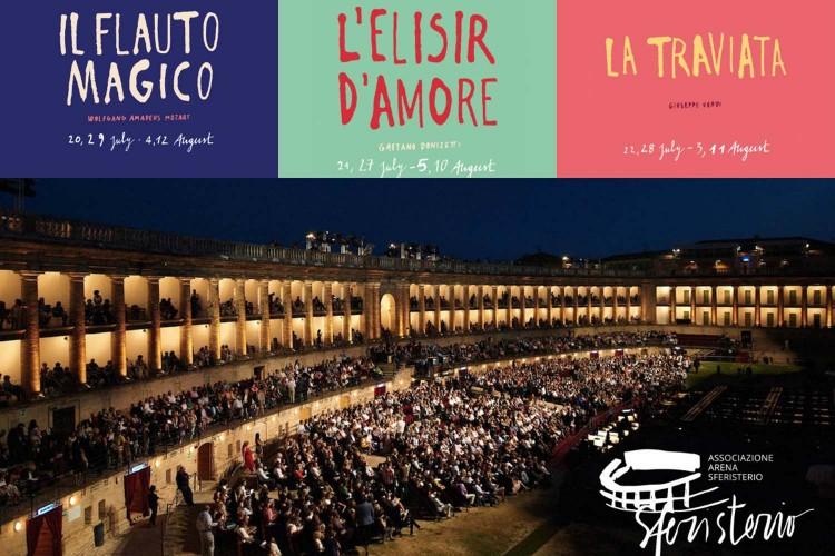 Il Macerata Opera Festival è #verdesperanza, tra cultura, natura e territorio