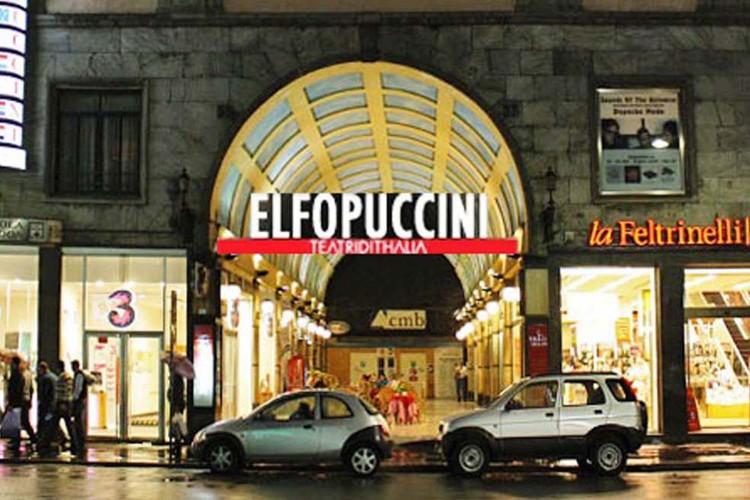 Teatro Elfo Puccini di Milano