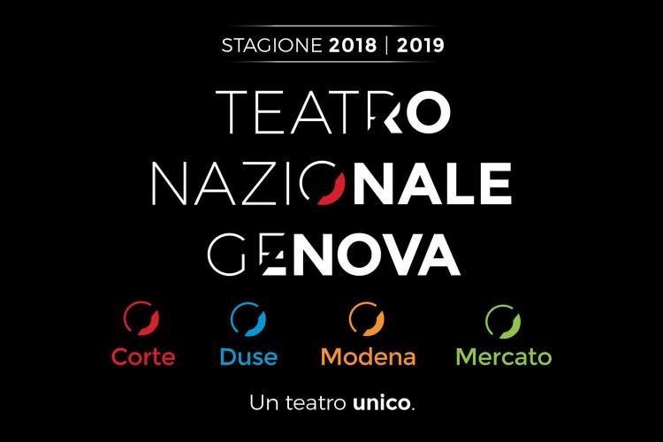 Teatro unico, molte voci: la nuova stagione del Nazionale di Genova