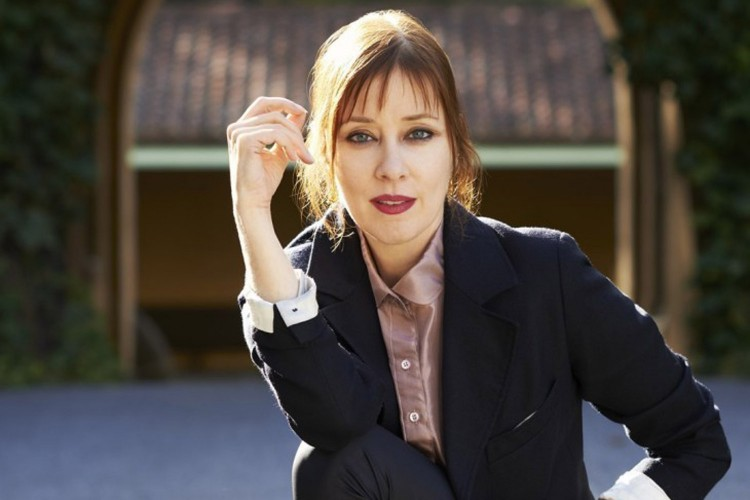 Suzanne Vega apre il tour italiano all'Auditorium di Milano