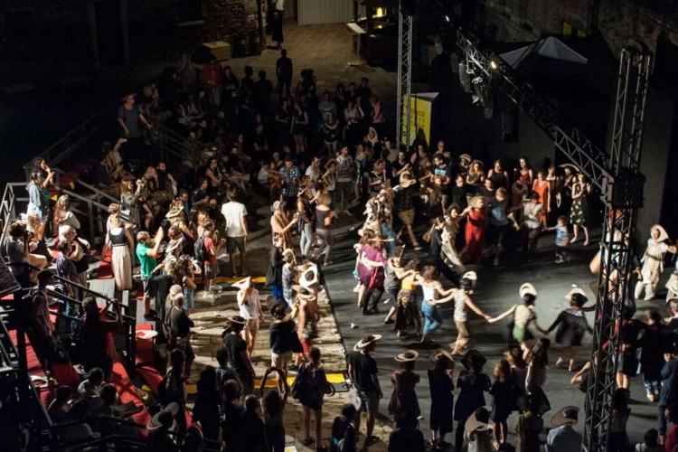 Venice Open Stage: il festival di teatro all'aperto nel cuore di Venezia