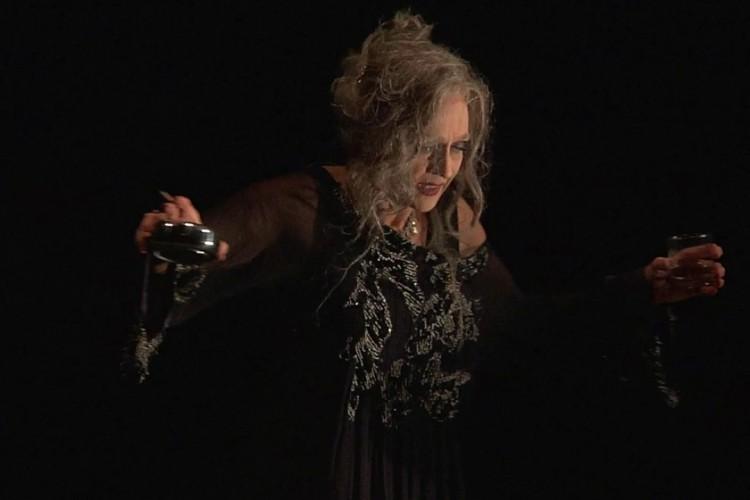 Poema in musica per una grande Elisabetta Pozzi