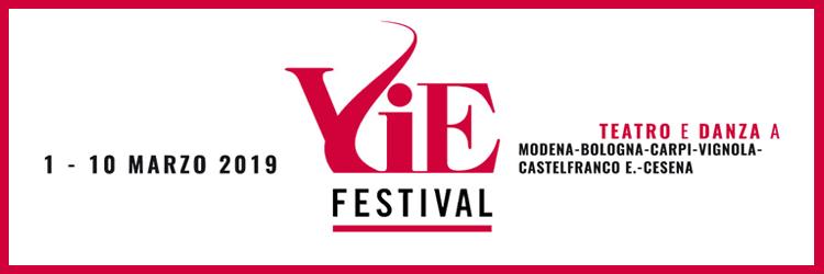 Vie Festival - 2019