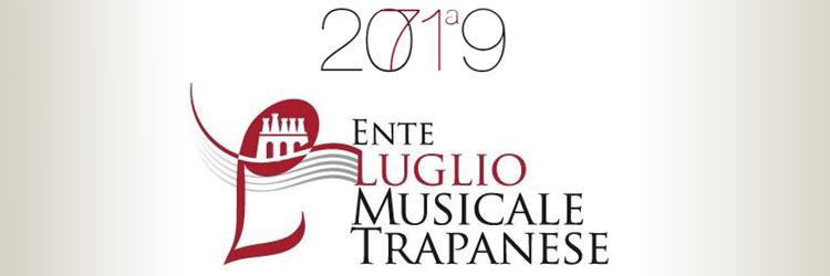 Luglio Musicale Trapanese - 2019