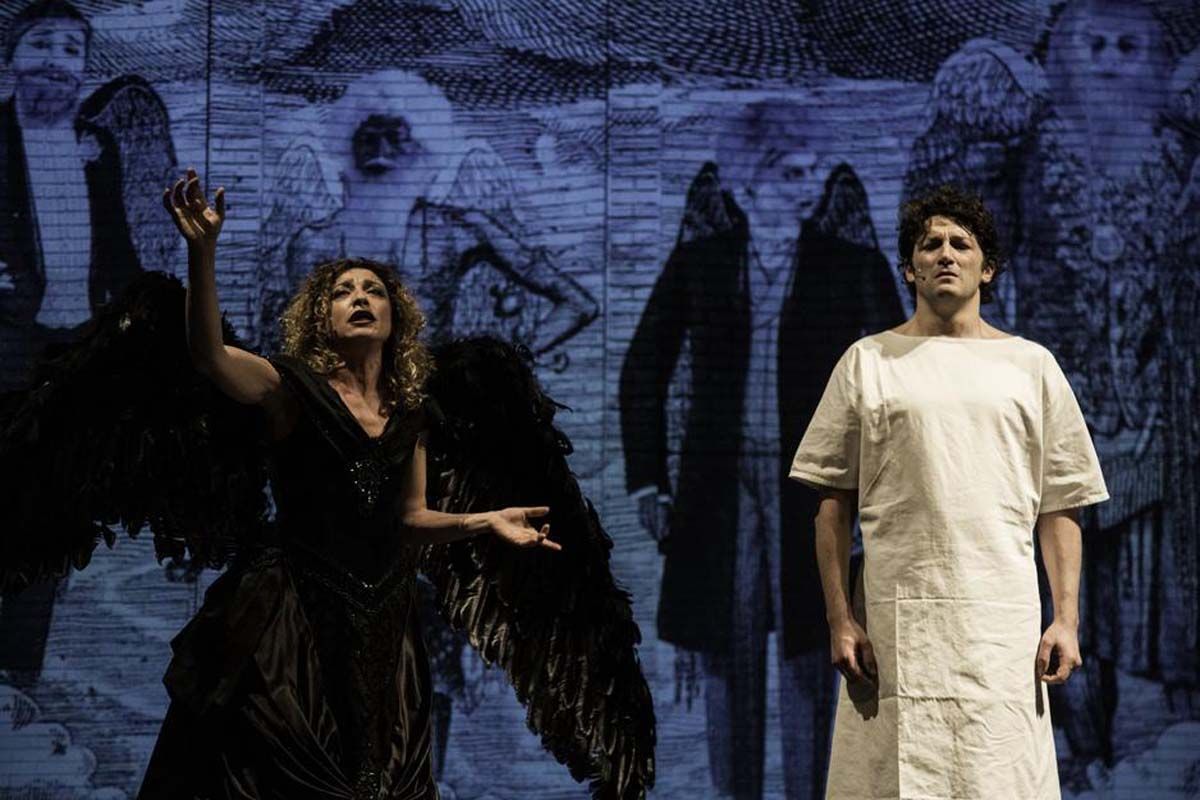 Angels in America - Perestroika
