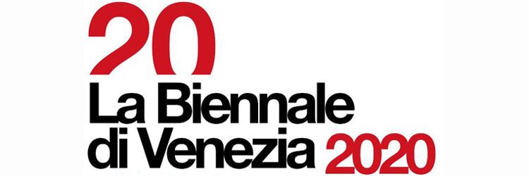 Biennale di Venezia - 2020
