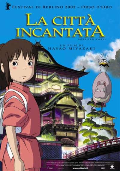 Anime Sceniche