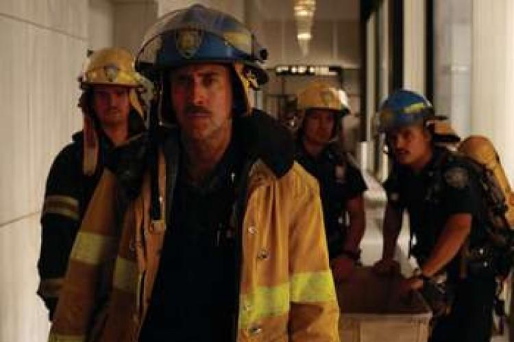 Delusione per WTC, il film di Oliver Stone: fischi