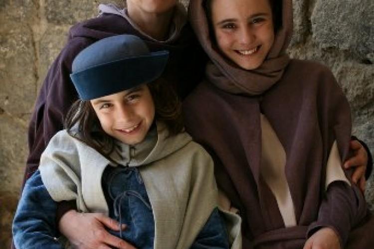 CHRISTINE CRISTINA - Scheda (Anteprima Fuori Concorso)