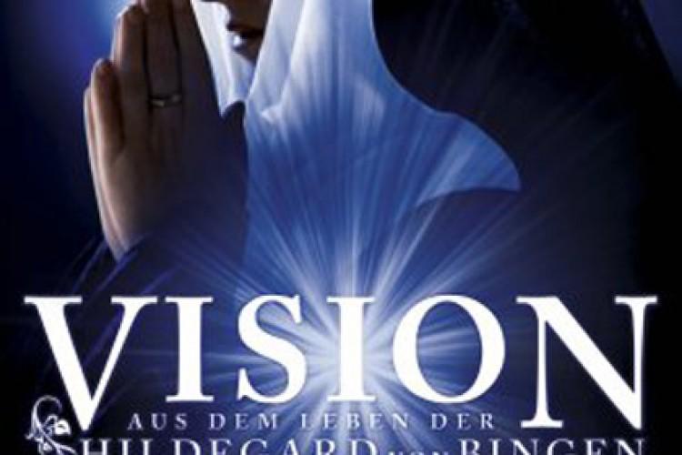 VISION - von Trotta affascinata dalla visionaria Hildegard (Concorso)