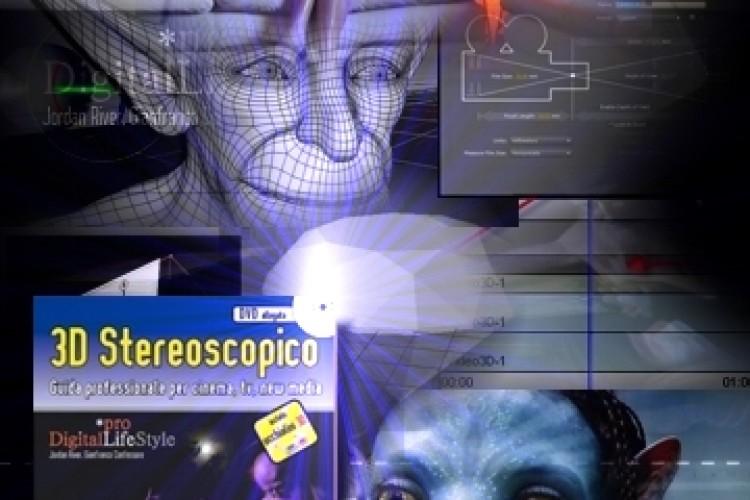 I segreti delle tecniche del cinema 3D svelati in un libro