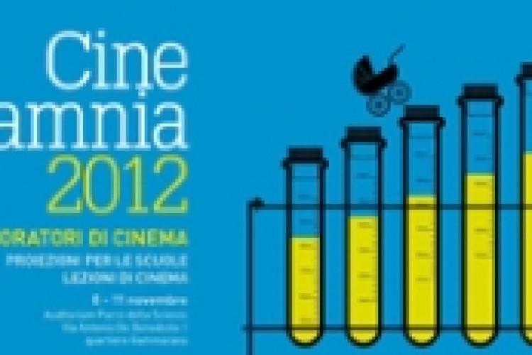 Torna Cineramnia... VIII edizione