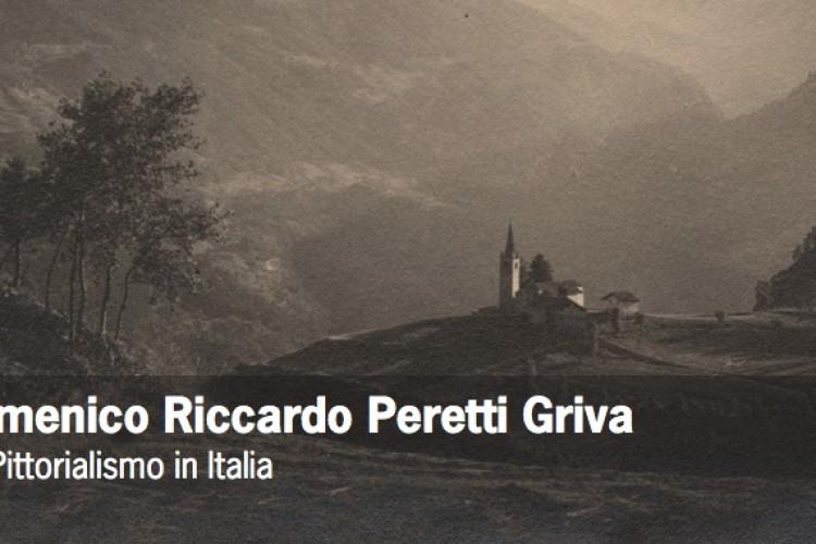 Fondazione Fotografia: Peretti Griva e il pittorialismo