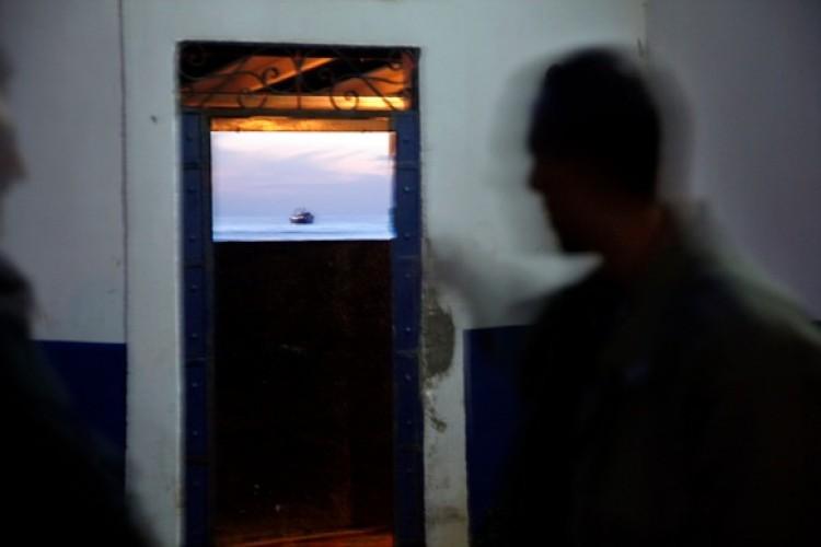 Marocchini. Mostra di fotografia a Spazio 23
