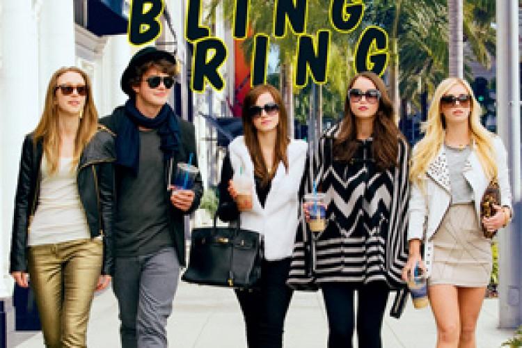 Bling Ring, il nuovo film di Sofia Coppola, dal 26 settembre al cinema