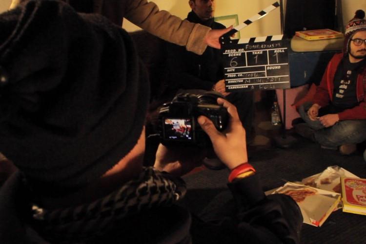 Casting a Fiesole e Prato per la serie tv Funk-azzisti