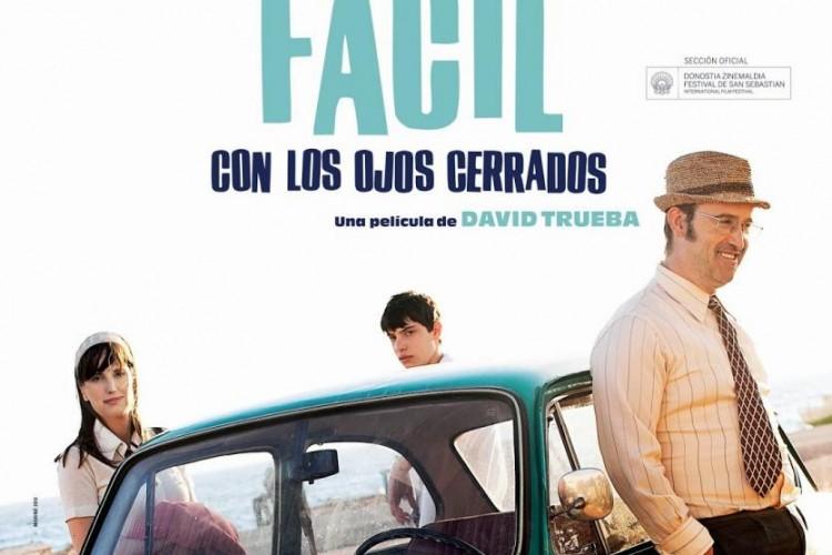 Grande, grandissimo il film David Trueba al 'Festival del cine espanol'