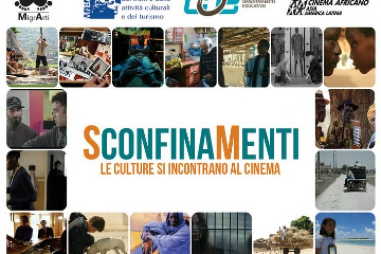 SconfinaMenti: le Culture si incontrano al cinema