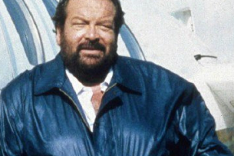 Addio a Bud Spencer, gigante gentile