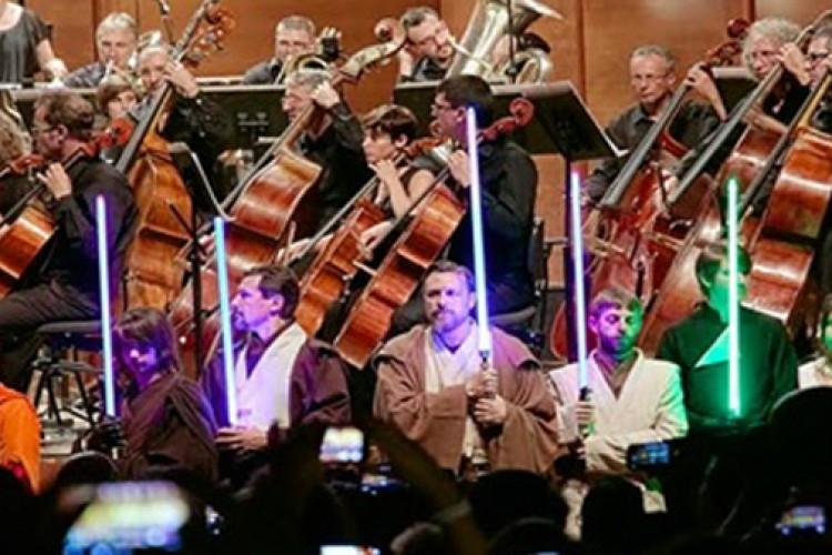 'Star Wars: A Musical Journey' - Tornano a Milano le musiche di John Williams