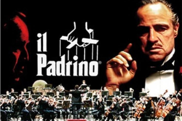 Con 'Il Padrino' continuano i grandi appuntamenti cinematografici de 'LaVerdi'