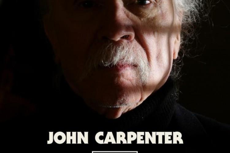 Conto alla rovescia per il 'John Carpenter Day' a Torino