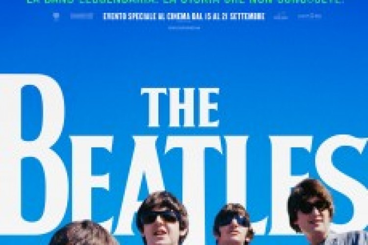 'The Beatles: Eight Days A Week' di Ron Howard in sala per una settimana