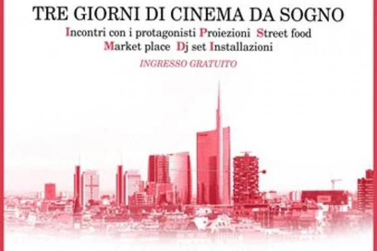 Fuoricinema: un appuntamento tutto nuovo per la città di Milano.