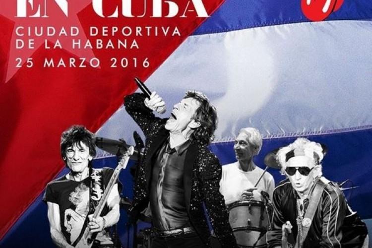 'Havana Moon': il concerto-evento dei Rolling Stones a Cuba arriva  al cinema