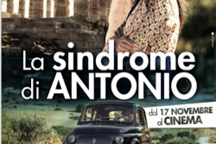L'ultima interpretazione di Giorgio Albertazzi nel film 'La Sindrome di Antonio'