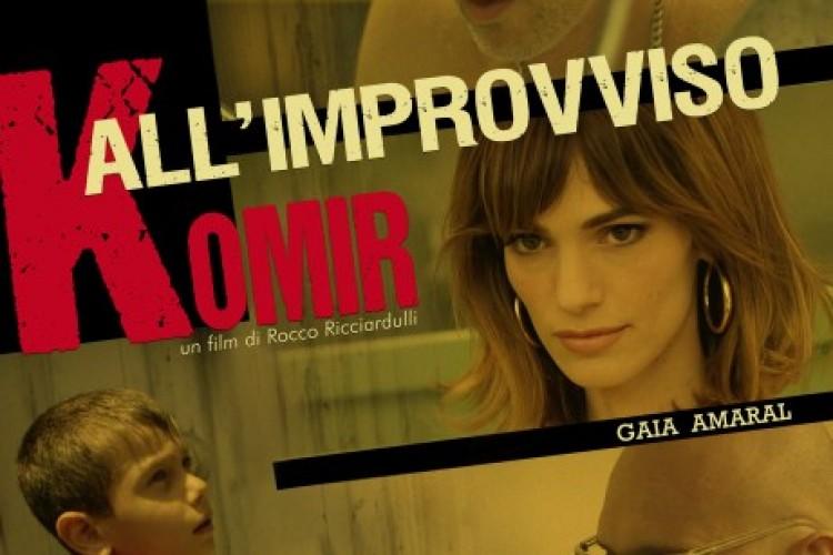"Ai.Bi. e UCI Cinemas portano al cinema ""All'improvviso Komir"""
