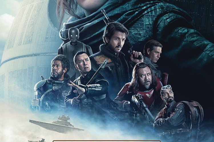 Rogue one - La 'Forza' torna a scorrere al cinema