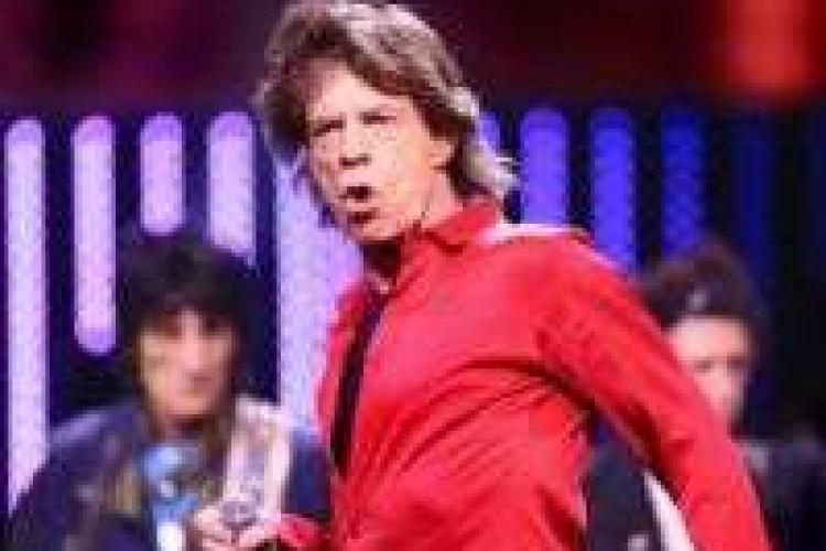 Jagger e Scorsese raccontano il rock