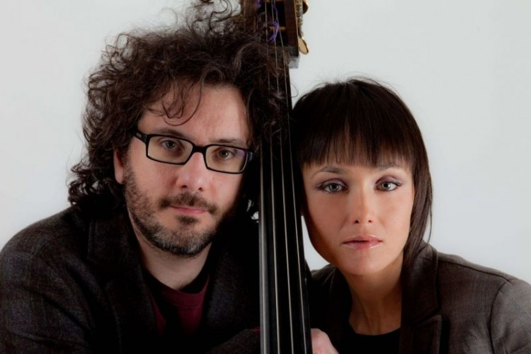 MUSICA NUDA: Il duo Magoni Spinetti al Verdi di Padova